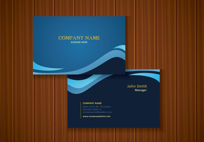 Personalizing Your Business Cards